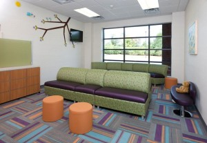 Robinhood Pediatrics by Hayden Design Associates