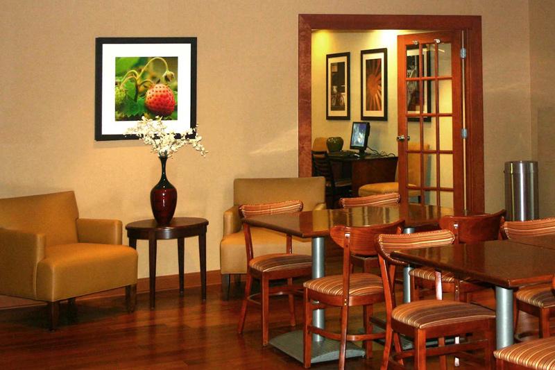 Hospitality Hayden Design